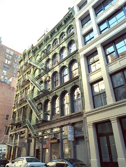 47 Walker Street