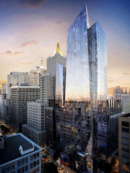 Prism at Park Avenue South, 50 East 28th Street