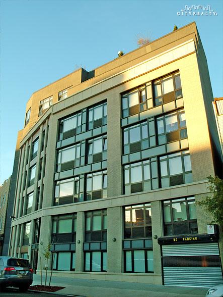 The Metropolitan, 349 Metropolitan Avenue