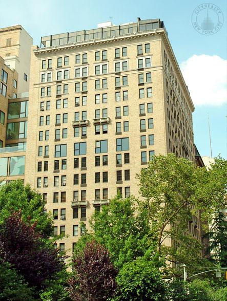 Gramercy Park Hotel - 50 Gramercy Park North