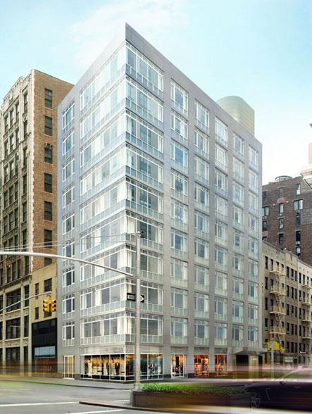 323 Park Avenue South