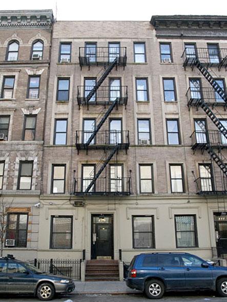 142 West 109th Street