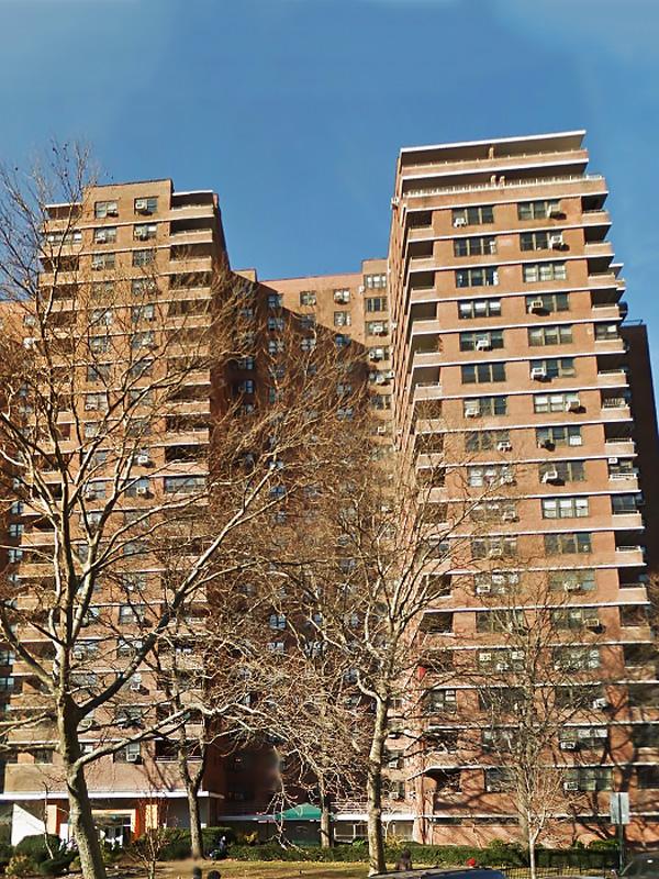 Seward Park (3-4), 210 East Broadway