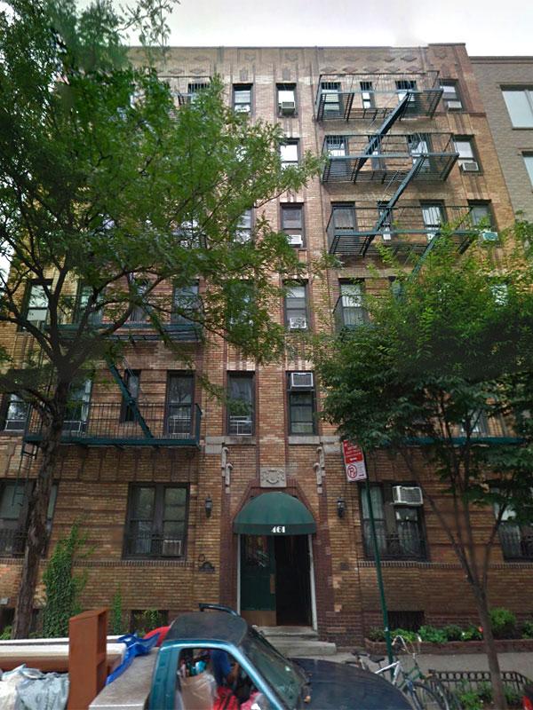 461 West 44th Street