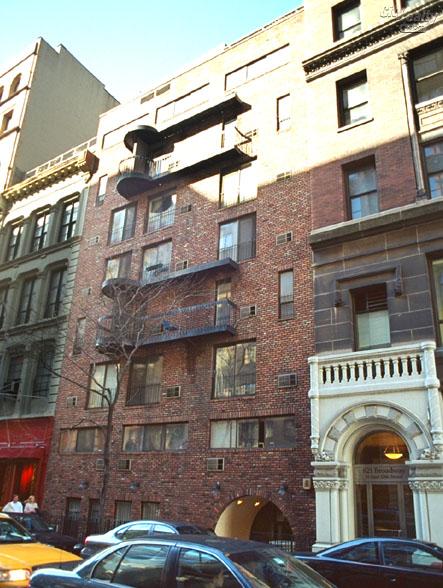 49 East 12th Street