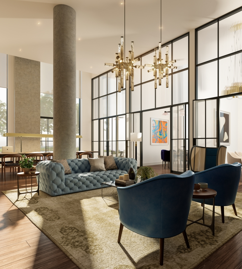 What Is A Good Way To Find Apartments For Rent With: 11 Hoyt, 11 Hoyt Street, NYC - Condo Apartments