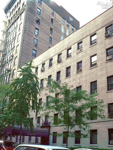 33 East 22nd Street