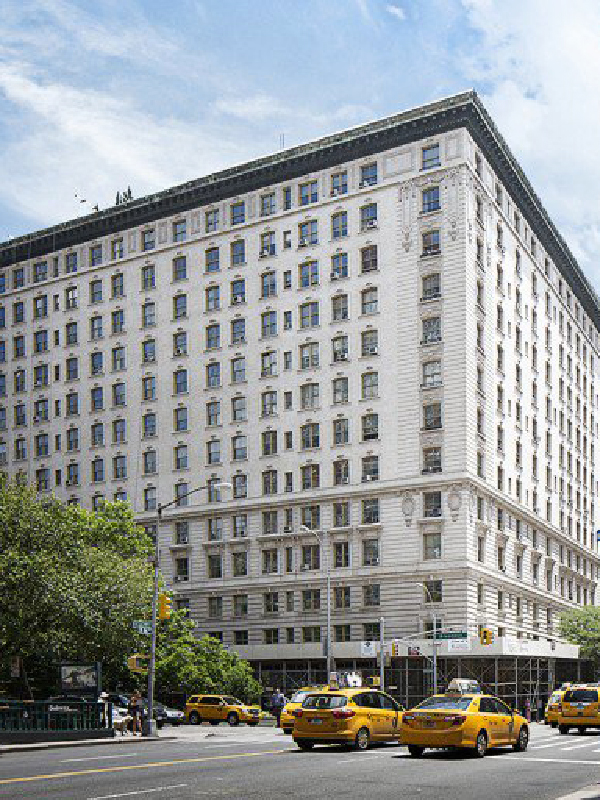 The Belnord, 225 West 86th Street
