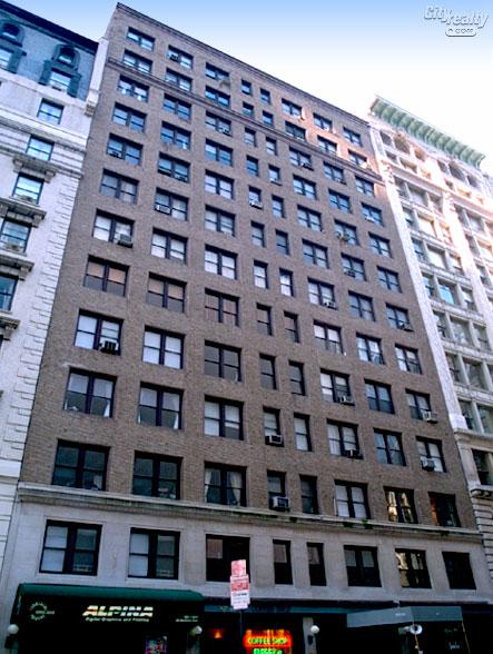 The Madison Parq, 66 Madison Avenue
