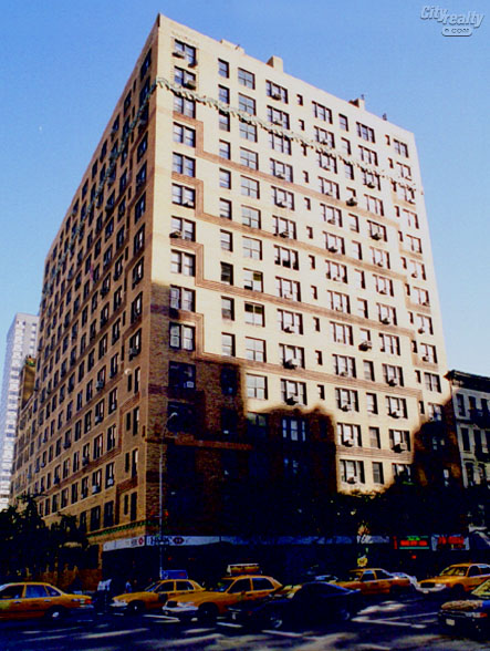 210 East 68th Street Nyc Rental Apartments Cityrealty