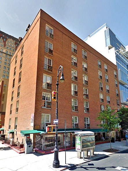 53 irving place nyc rental apartments cityrealty for Gramercy park nyc apartments