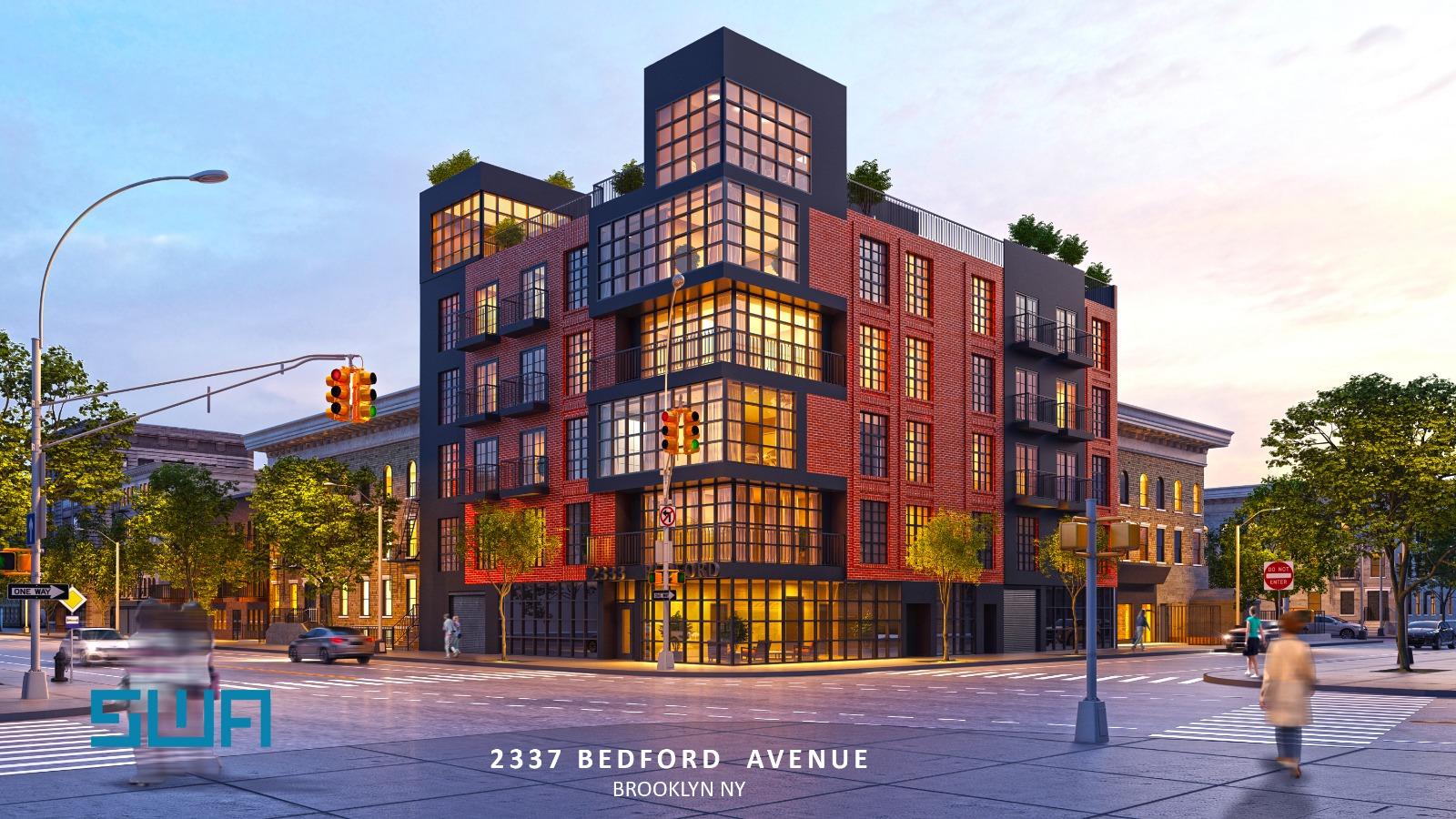 2337 Bedford Avenue