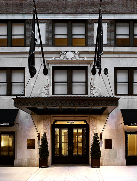 The Surrey, 20 East 76th Street