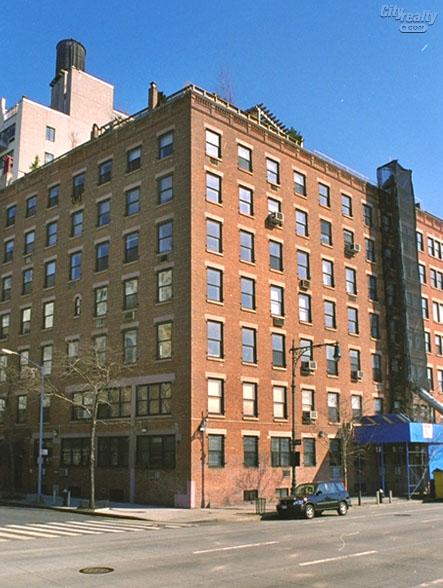 166 Bank Street