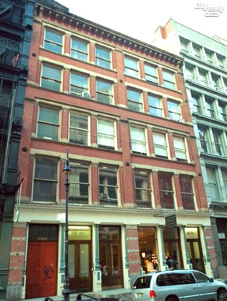 129 Greene Street