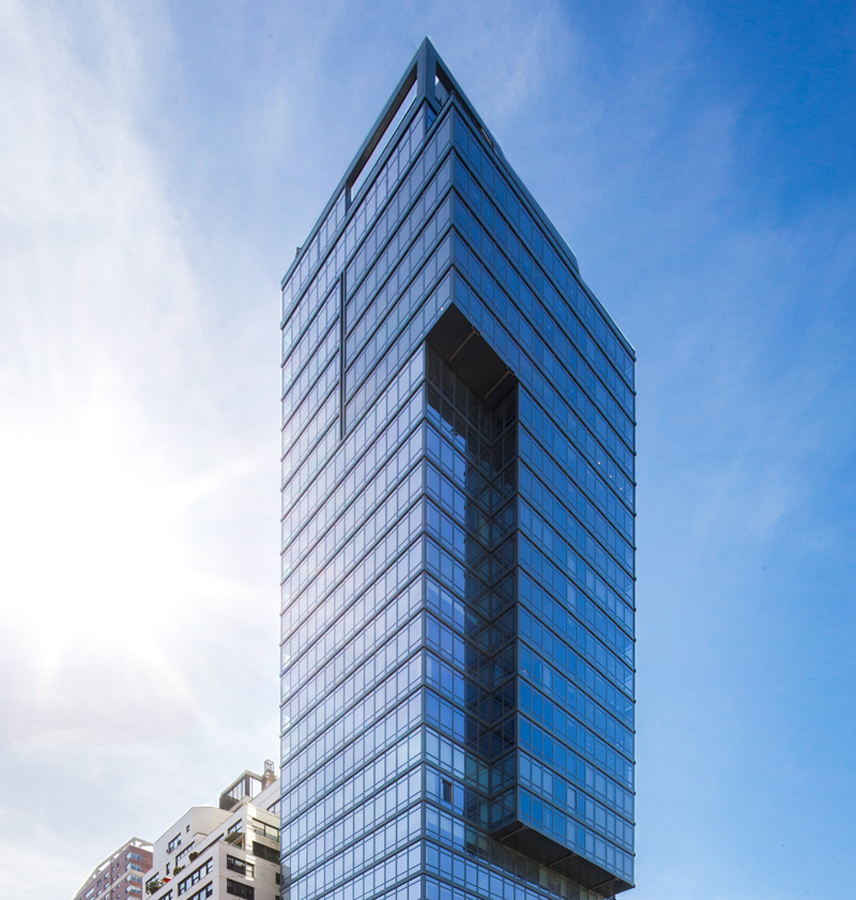 The Charles, 1355 First Avenue