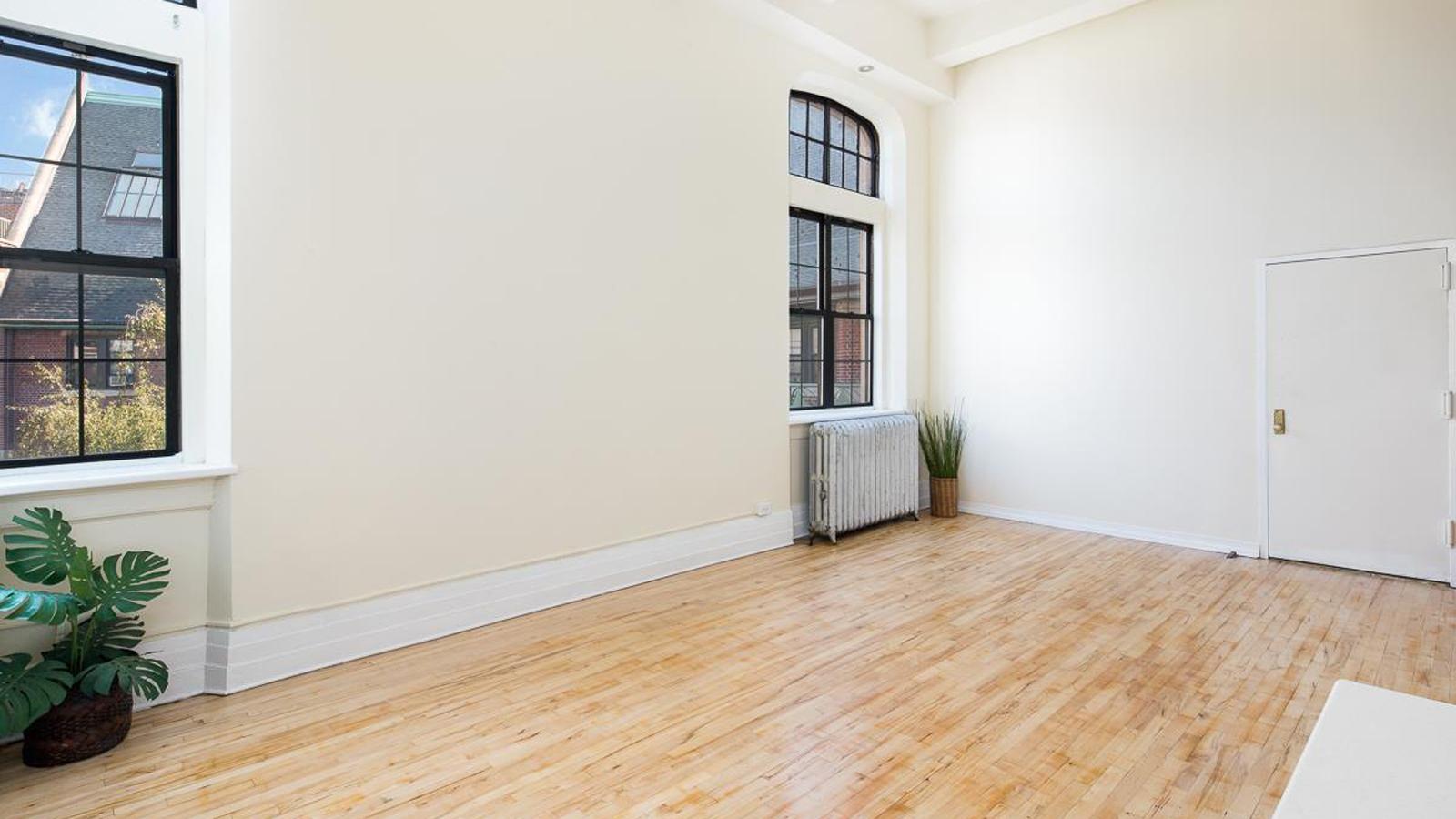 Cathedral Condominiums, 555 Washington Avenue