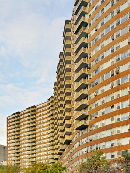 Chatham Green, 165 Park Row