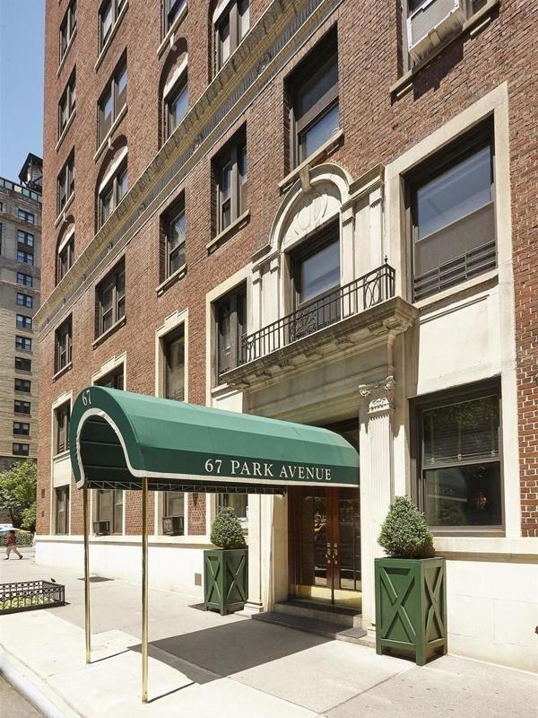 67 Park Avenue