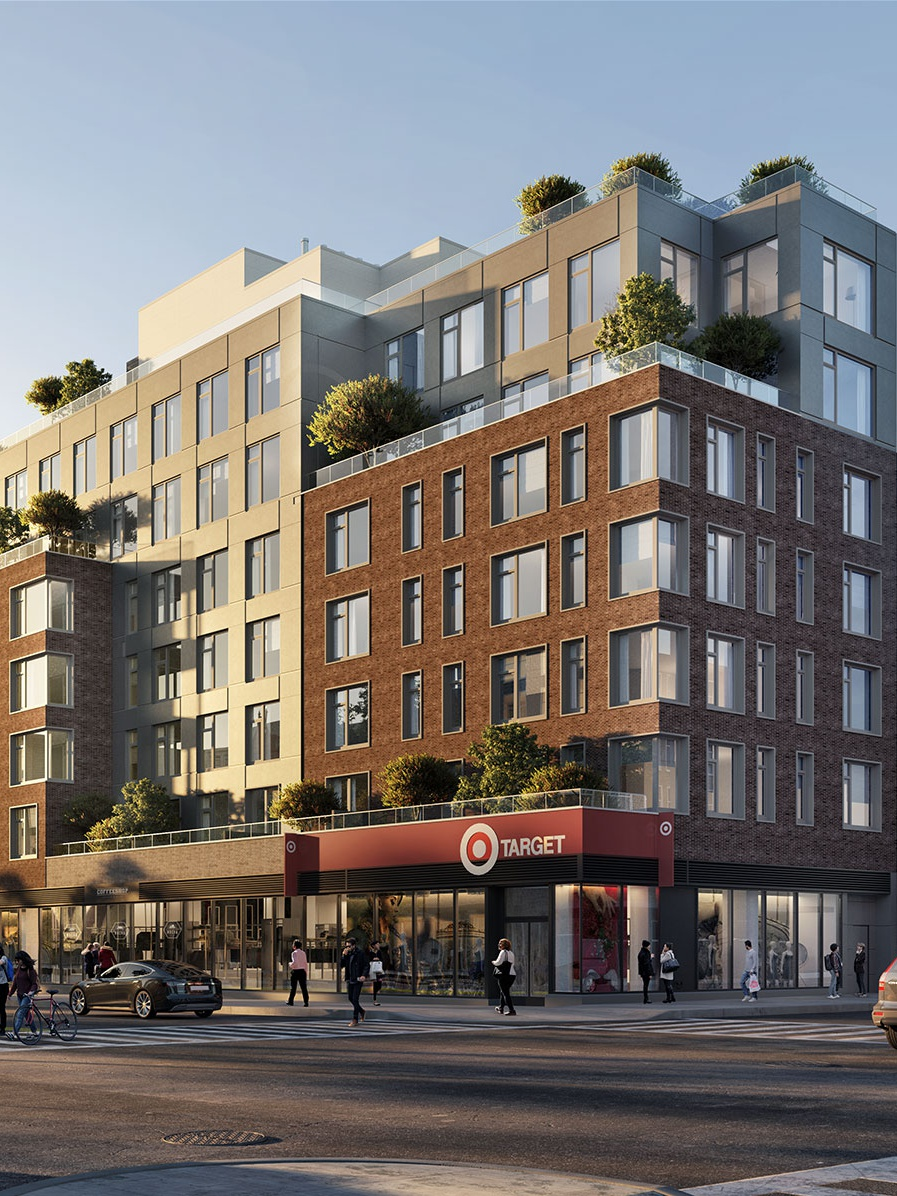 EVGB, 510 East 14th Street, NYC - Rental Apartments | CityRealty