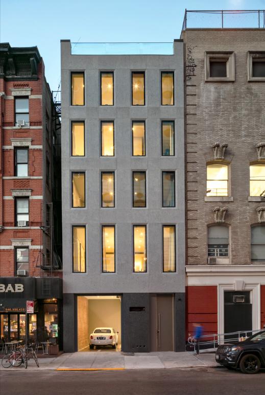 357 West 17th Street