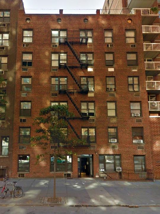 416 West 23rd Street