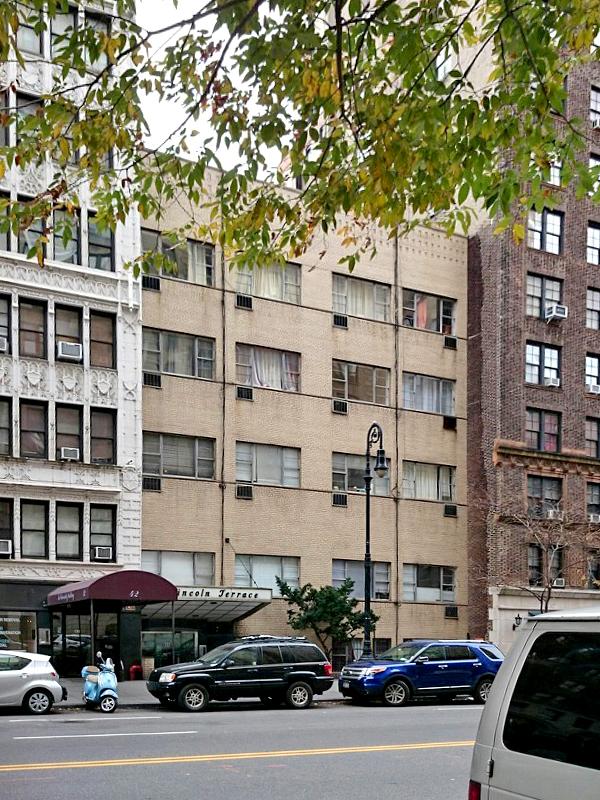 44 West 72nd Street