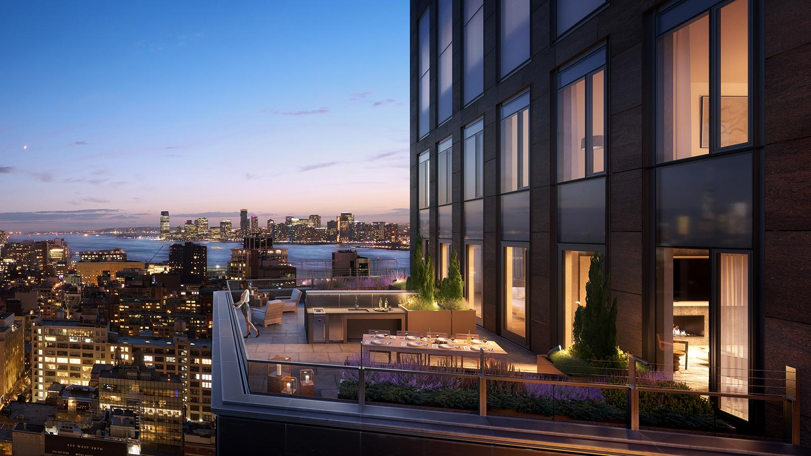 Hudson Yards Apartments For Rent