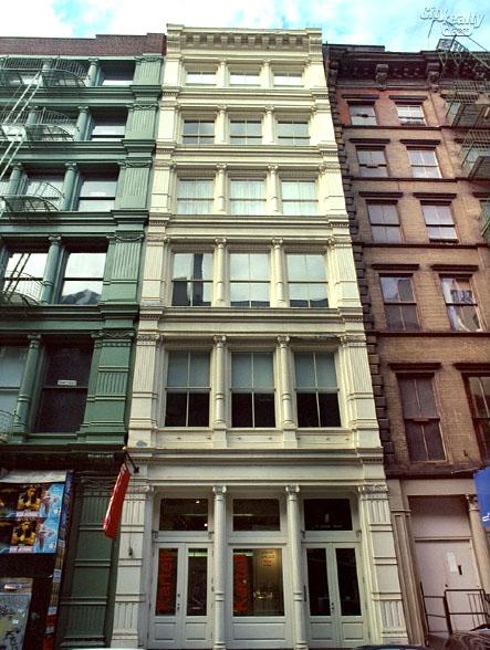 45 Greene Street