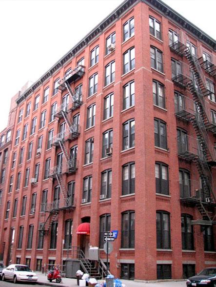 31 Washington Street