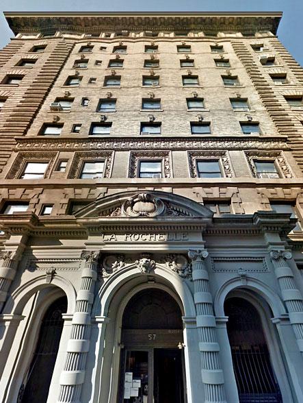 La Rochele, 57 West 75th Street