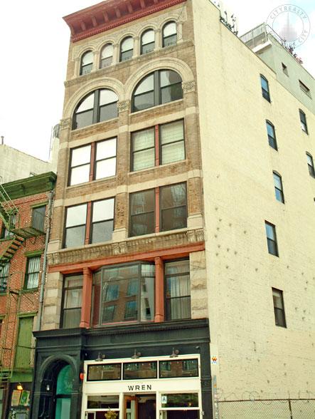 344 Bowery