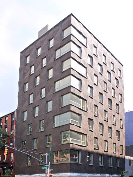 Mulberry House 290 Mulberry Street Nyc Rental