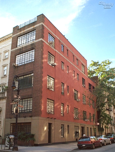 1 Rutherford Place, 224 East 17th Street
