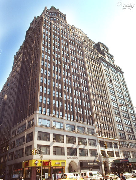 Kheel Tower - 315 Seventh Avenue