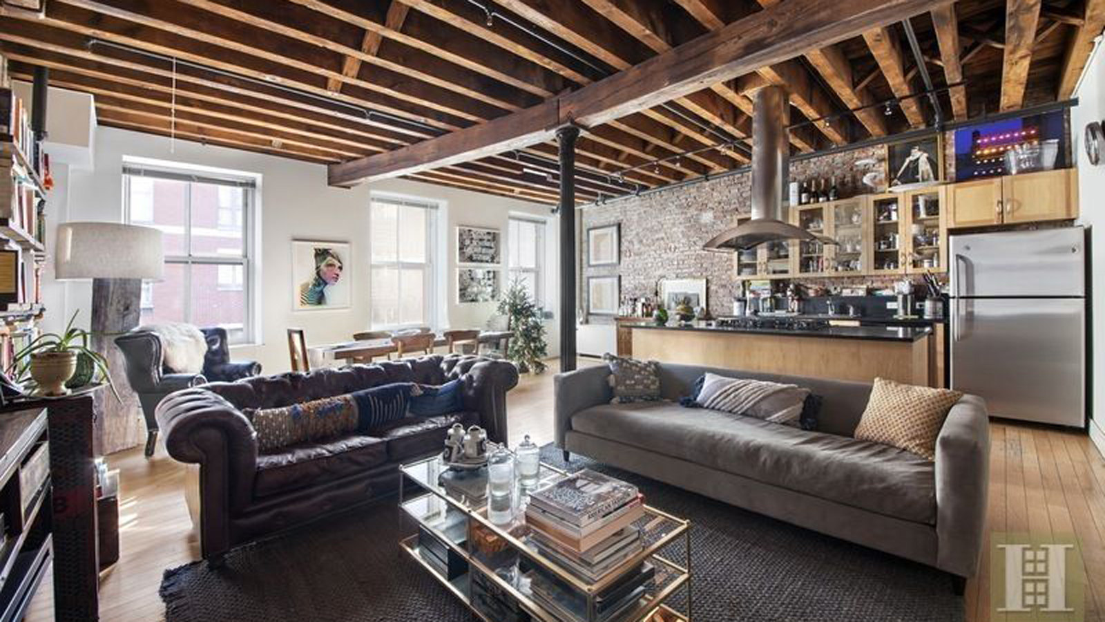 Historic Front Street, 220 Front Street, NYC - Rental ...