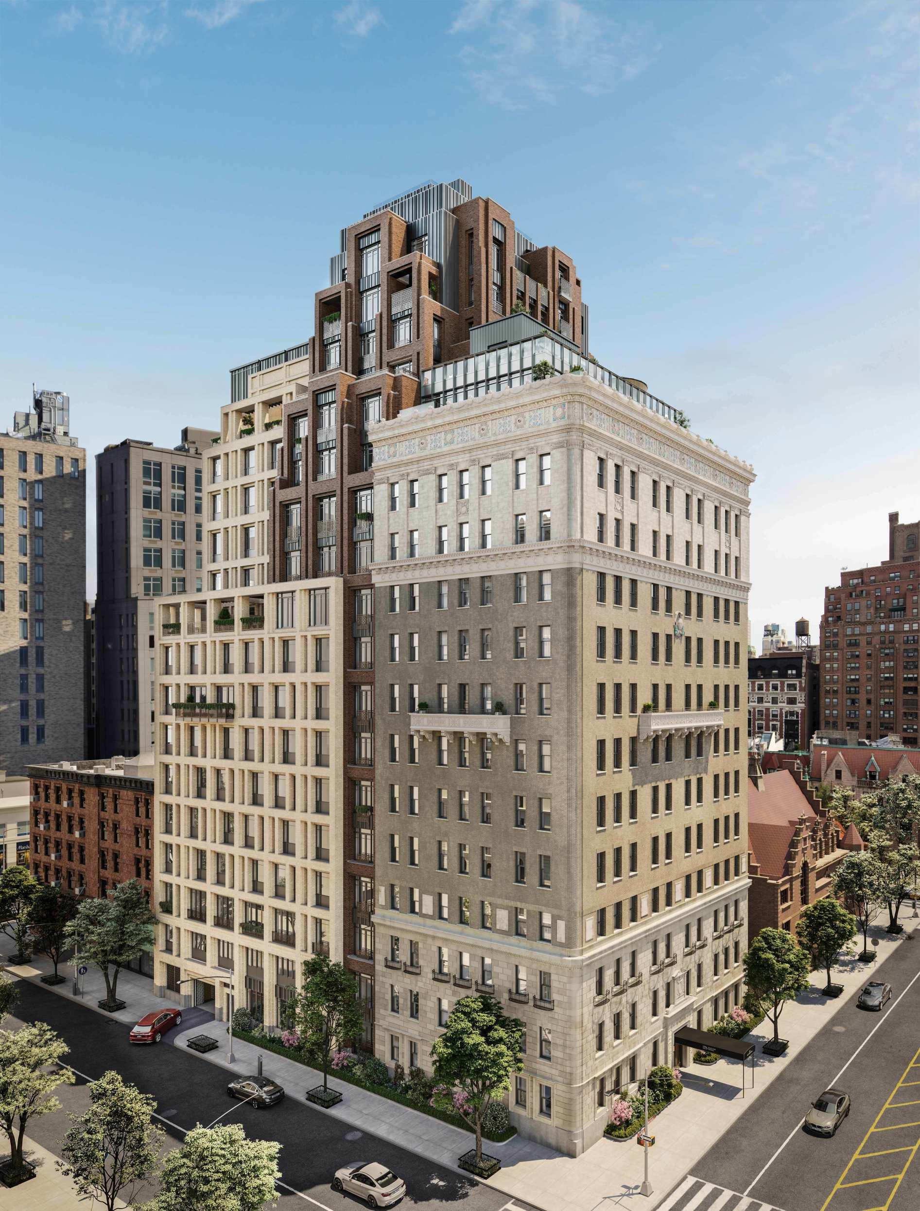 378 West End Avenue