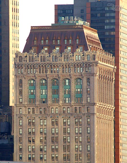 20 West St Downtown Club Financial District NYC Studio Apartment ...
