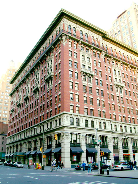Grand Madison, 225 Fifth Avenue