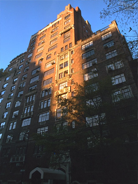 44 Gramercy Park North