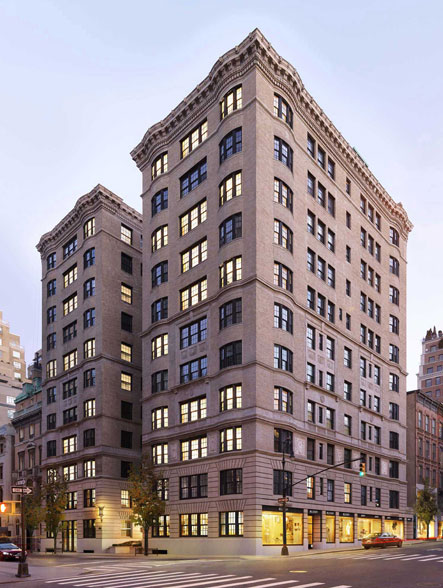 The Marquand, 11 East 68th Street