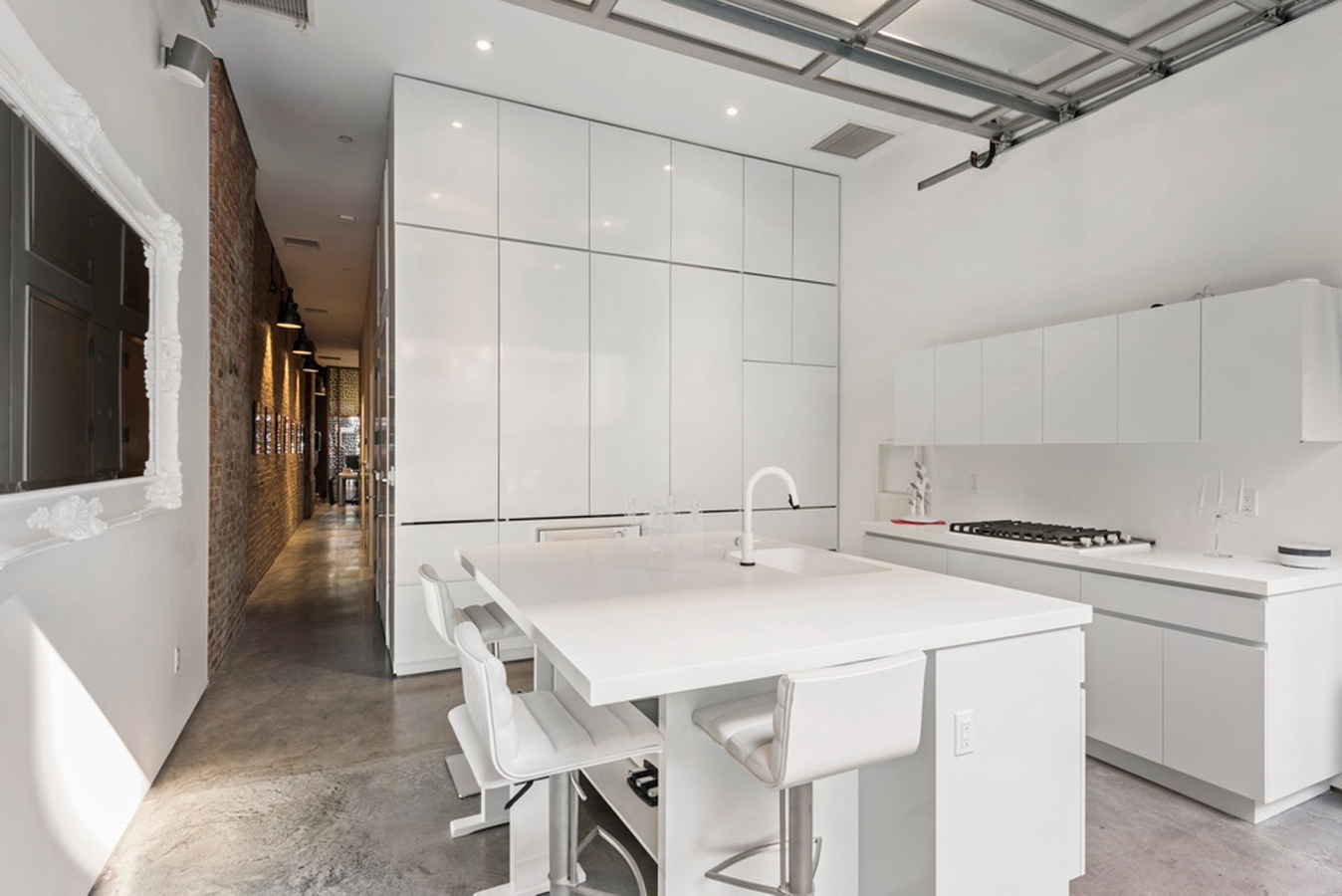 Brownstone East Village, 224 East 14th Street, NYC - Condo