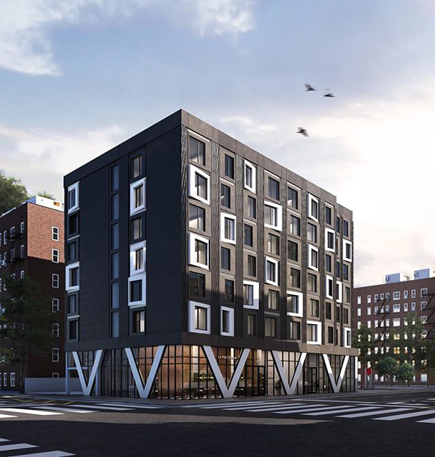 VECTOR, 2006 Avenue V