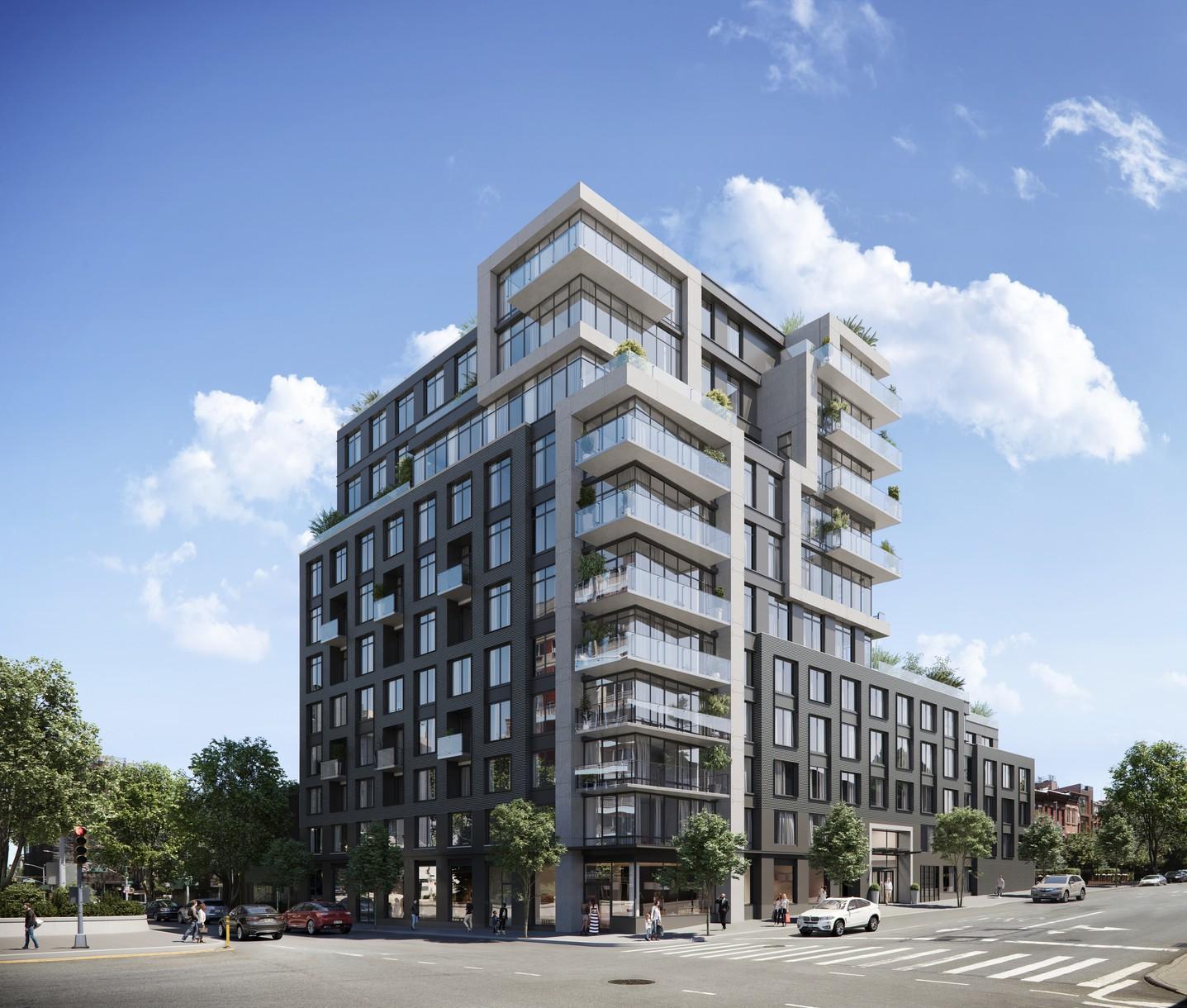 575 Fourth Avenue