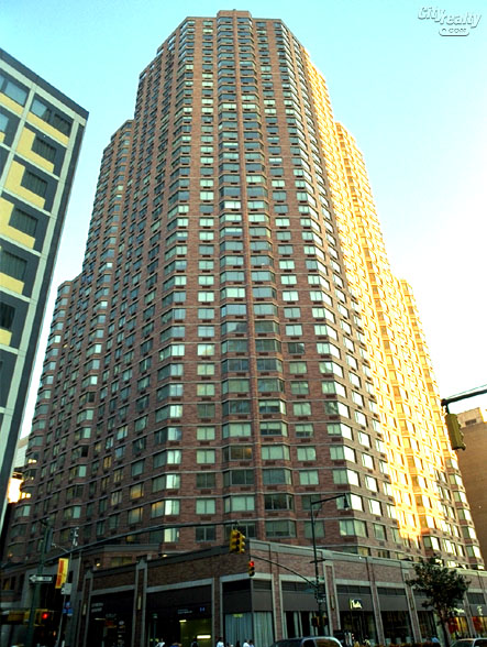 Avalon Midtown West, 250 West 50th Street