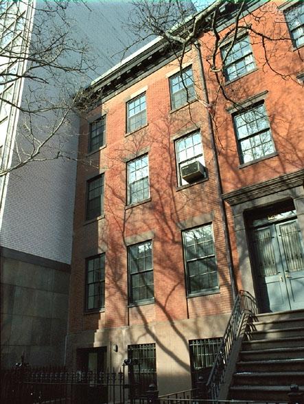 131 West 11th Street