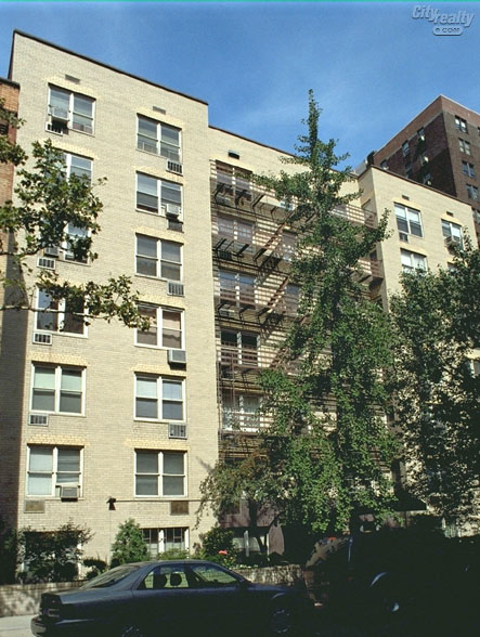 345 East 54th Street