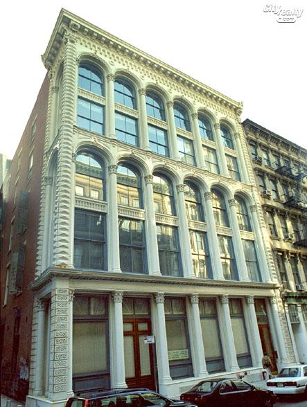 55 White Street