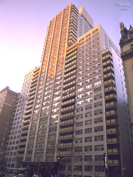 Mayfair Towers, 15 West 72nd Street