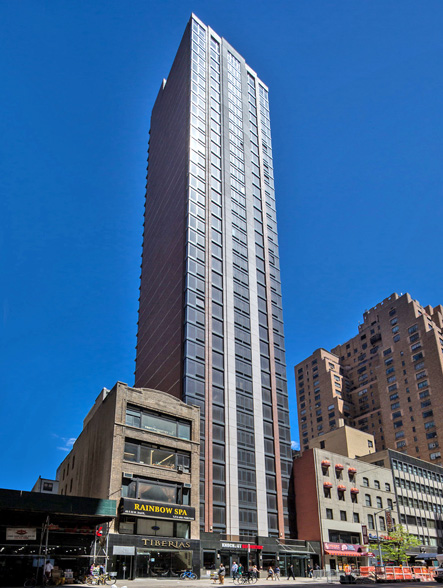 Madison Park Tower 49 East 34th Street Nyc Rental
